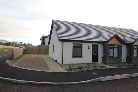 2 bedroom semi-detached bungalow for sale - Llangefni, Anglesey