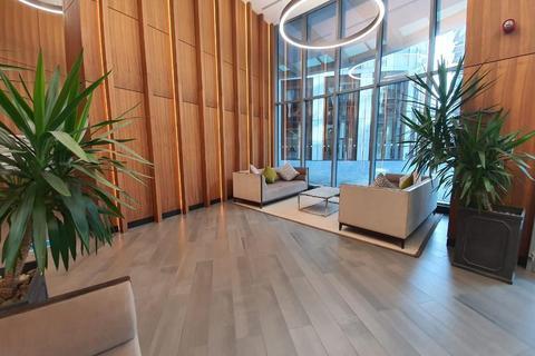 1 bedroom apartment - Arena Tower, 25, Crossharbour Plaza, London, E14 9YF