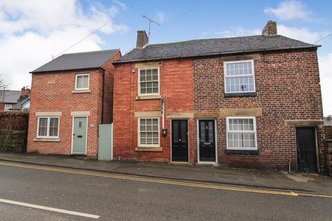 2 bedroom semi-detached house - New Road, Belper