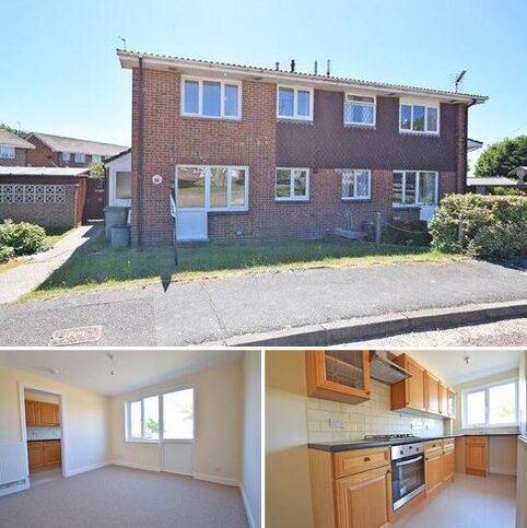 2 bedroom semi-detached house to rent - Lanes End, , Totland