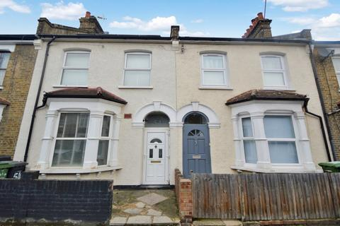 4 bedroom terraced house to rent - Alloa Road, Deptford SE8