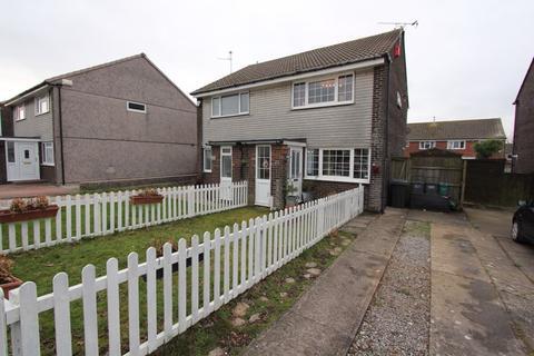 2 bedroom semi-detached house - Smeaton Close, Rhoose