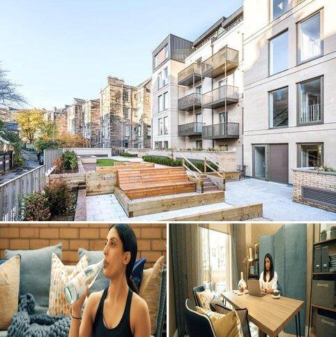 4 bedroom apartment for sale - Plot 82 - Park Quadrant Residences, Glasgow, G3