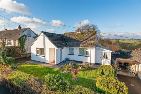 3 bedroom bungalow for sale - Southfield Way, Tiverton