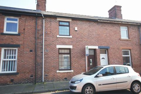 2 bedroom terraced house to rent - Ebor Street, South Shields