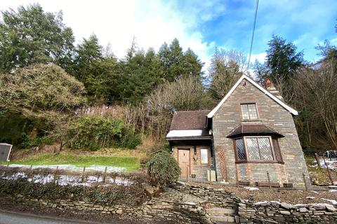 3 bedroom detached house for sale - Aberaeron Road, Lampeter, SA48
