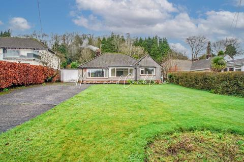 4 bedroom detached bungalow for sale - Heol Pant-Y-Gored, Creigiau, Cardiff