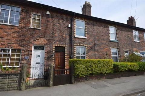 2 bedroom terraced house to rent - Wilmslow Road, Heald Green