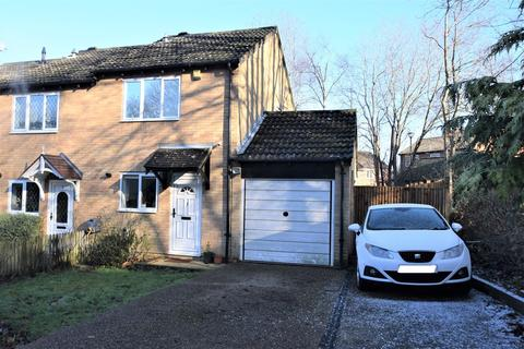 2 bedroom end of terrace house for sale - Falkland Place, Chatham, ME5