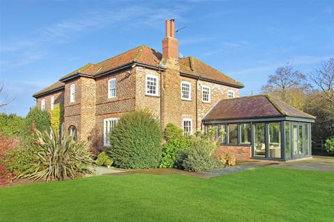 5 bedroom detached house for sale - Bentley, Beverley