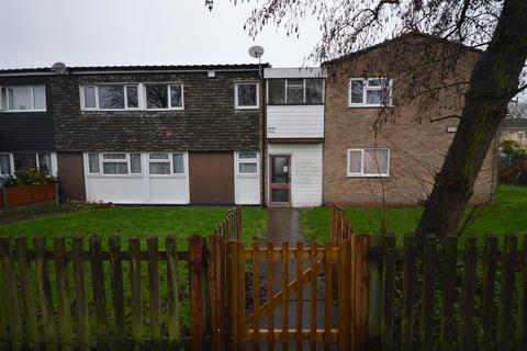 2 bedroom ground floor flat for sale - Peace Walk, Chelmsley Wood, Birmingham