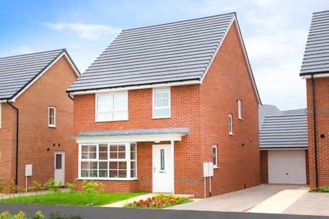 4 bedroom detached house for sale - Plot 217, CHESHAM at Drovers Court, Great North Road, Micklefield, LEEDS LS25