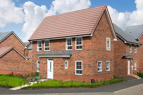 3 bedroom detached house for sale - Plot 277, Falmouth 1 at Drovers Court, Great North Road, Micklefield, LEEDS LS25