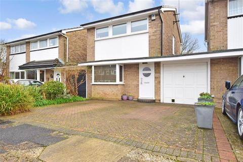 3 bedroom detached house for sale - Woodend Close, Three Bridges, Crawley, West Sussex