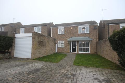 3 bedroom detached house for sale - Dinglederry, Olney, Buckinghamshire. MK46 5ES