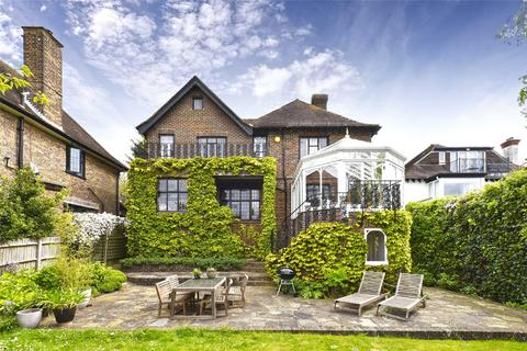 4 bedroom detached house to rent - Tongdean Avenue, Hove, East Sussex, BN3
