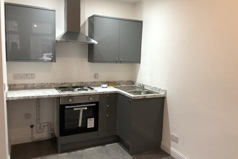 1 bedroom ground floor flat to rent - Peddie Street