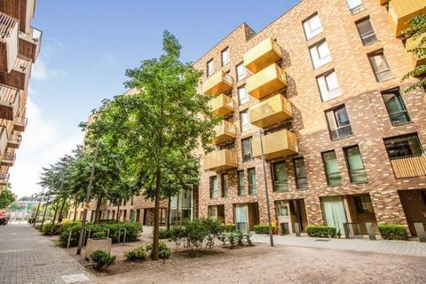 1 bedroom apartment - Truman Walk, St Andrews, Bow E3