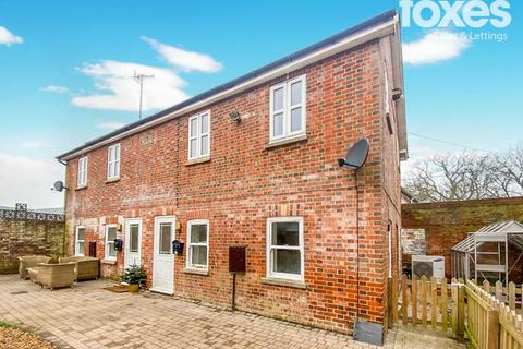 2 bedroom cottage to rent - The Old Bakery, Stuckton Road, Stuckton