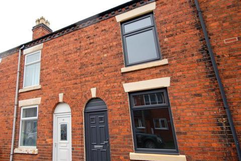 2 bedroom terraced house for sale - Hulme Street, Crewe
