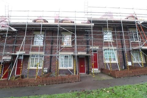 3 bedroom townhouse for sale - New Bolsover, Bolsover, Chesterfield