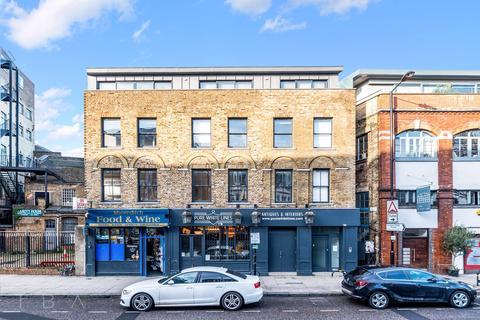 1 bedroom apartment to rent - Hackney Road, London, E2