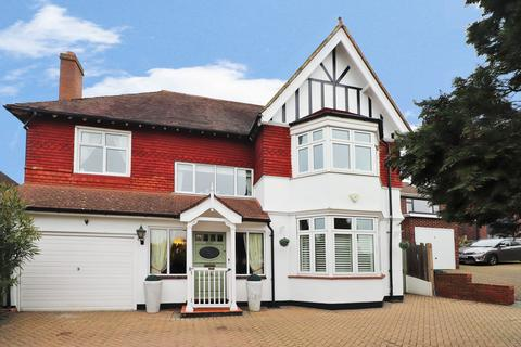 4 bedroom detached house for sale - Widmore Road, Bromley