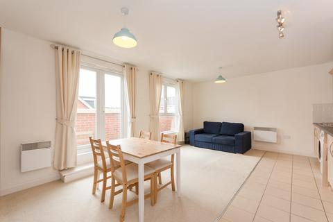 1 bedroom apartment - Gordon Woodward Way