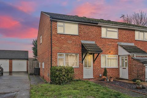 2 bedroom end of terrace house for sale - Ullswater Close, Flitwick, Bedford, Bedfordshire, MK45