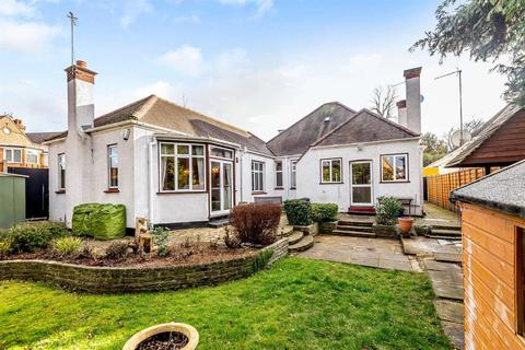 4 bedroom detached house for sale - St. Marys Crescent, Isleworth
