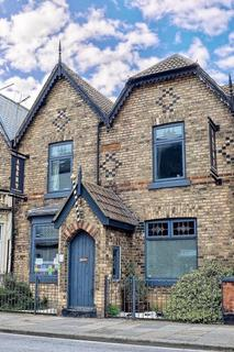 2 bedroom terraced house for sale - Station Road, Redcar TS10