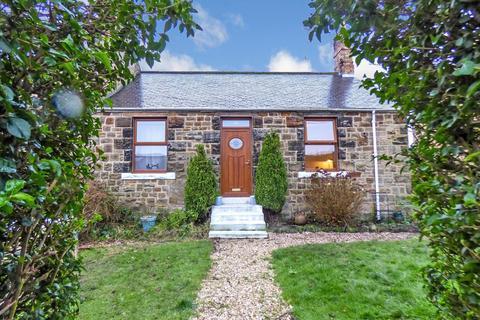 2 bedroom cottage - Hawthorn Terrace, Shilbottle, Alnwick, Northumberland, NE66 2XA
