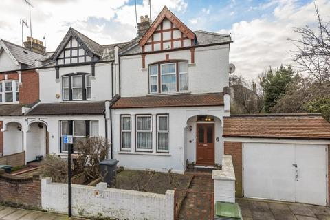 4 bedroom terraced house for sale - Gisburn Road, Crouch End
