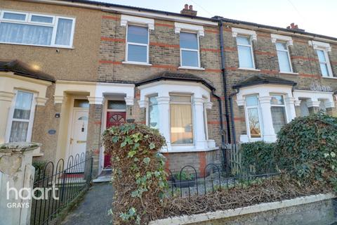 2 bedroom terraced house for sale - Stuart Road, Grays