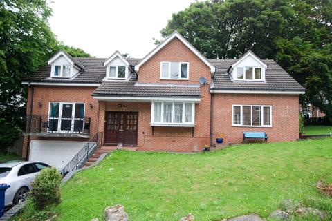 5 bedroom detached house for sale - Cavalier Way, Silksworth