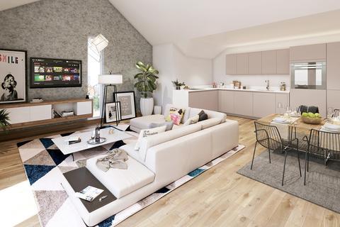 1 bedroom apartment for sale - Lock No19, Hackney Wick, E3