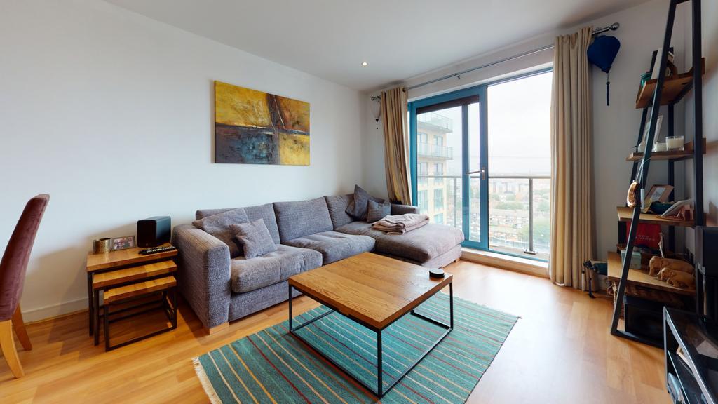 Westgate Apartments, London, E16