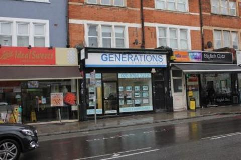 Retail property (high street) to rent - London Road SW16