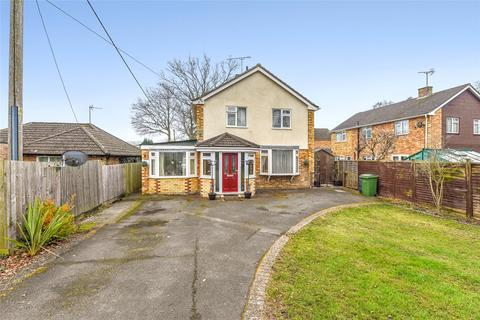 3 bedroom detached house for sale - Clayhill Road, Burghfield Common, Reading, Berkshire, RG7