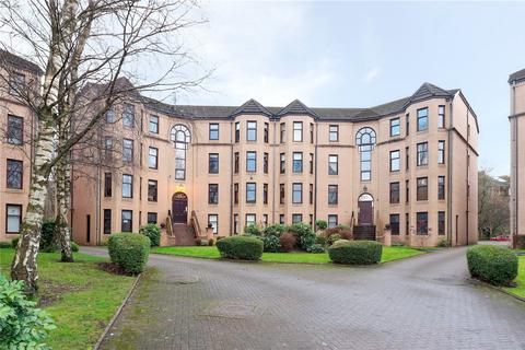 2 bedroom apartment - 17E, Hughenden Gardens, Glasgow