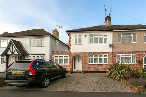 4 bedroom semi-detached house for sale - Tudor Walk, Watford, Hertfordshire, WD24