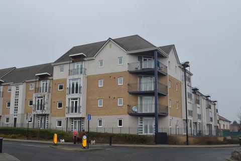 2 bedroom apartment - Brandling Court, North Shields NE29