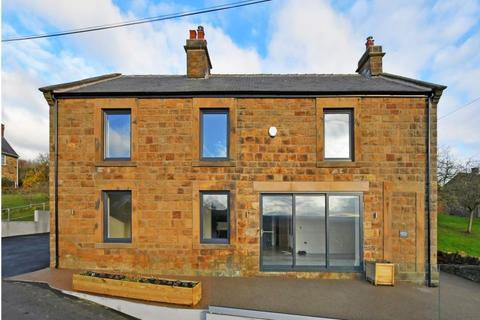 6 bedroom detached house to rent - Barrack House, Barrack Road, Apperknowle, Derbyshire, S18 4AU