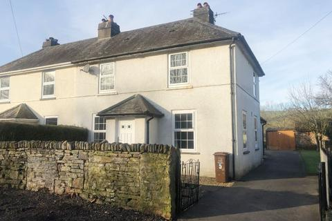 2 bedroom semi-detached house to rent - Lower Dean, Buckfastleigh