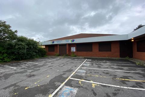 Office to rent - Charter Court, Phoenix Way, Enterprise Zone, Swansea