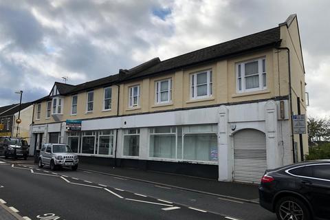 Retail property (high street) to rent - St. Teilo Street, Swansea