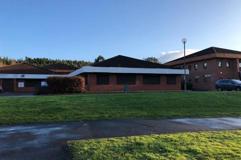 Office to rent - Charter Court, Swansea
