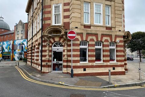 Restaurant to rent - York Street, Swansea