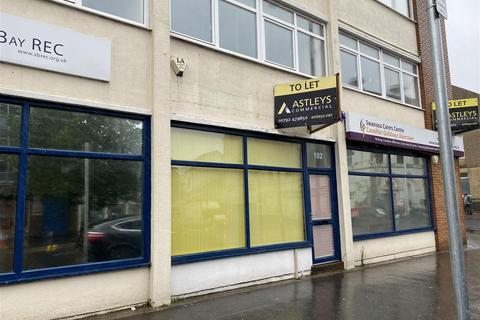 Office to rent - Mansel Street, Swansea