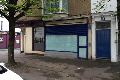 Retail property (high street) to rent - Walter Road, Swansea